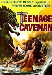 Teen-Age Caveman