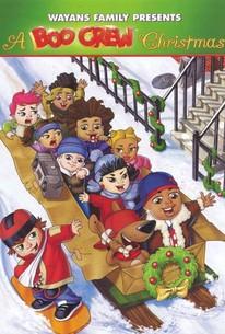 A Boo Crew Christmas Special