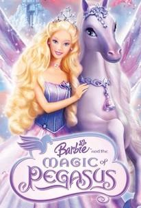 Barbie and the Magic of Pegasus