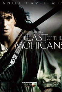 the last of the mohicans 1992 rotten tomatoes