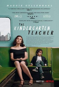 the perfect teacher movie review
