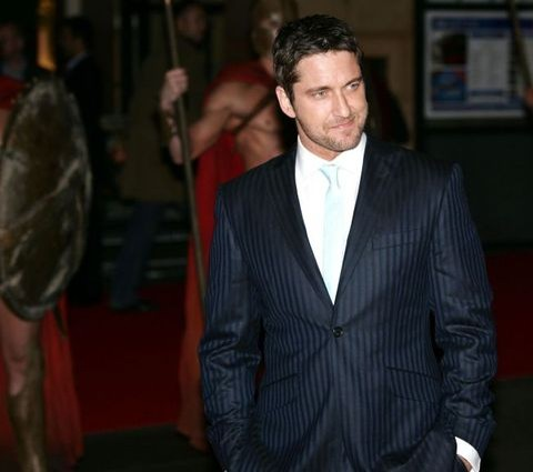 """300"" London Premiere - Outside Arrivals"