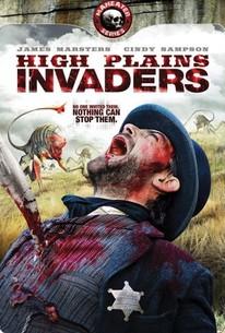 High Plains Invaders (Alien Attack)(Alien Western)