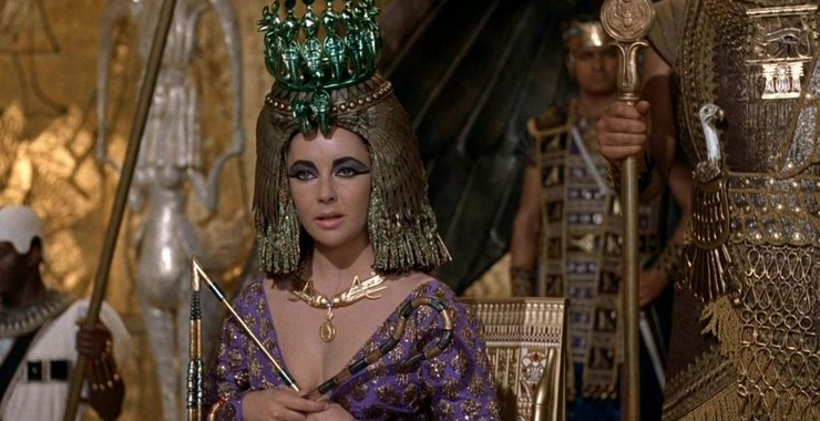 Cleopatra 1963 Rotten Tomatoes