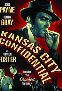 Kansas City Confidential (The Secret Four)