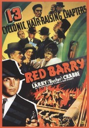 Red Barry
