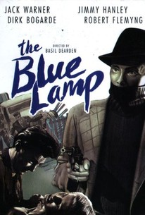 The Blue Lamp (1950) - Rotten Tomatoes