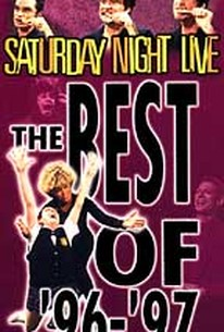 Saturday Night Live - Best of 96-97