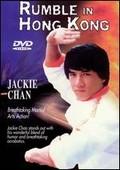 Rumble in Hong Kong (Nu jing cha) (The Heroine)