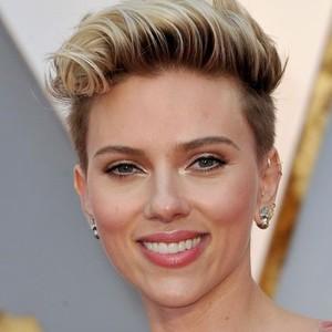 Scarlett Johansson porno filmy