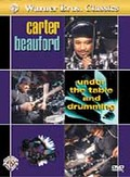 Carter Beauford: Under the Table and Drumming