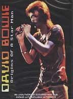 David Bowie - Origins of a Starman