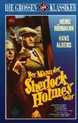 Der Mann, der Sherlock Holmes war (The Man Who Was Sherlock Holmes)(Two Merry Adventurers)