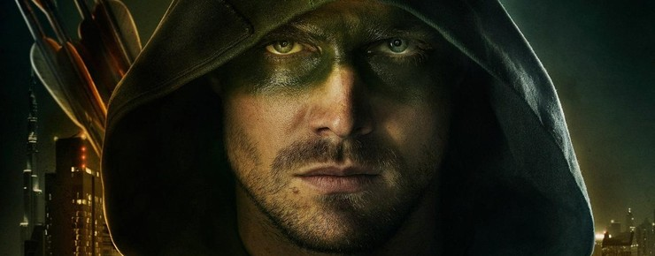 Arrow - Rotten Tomatoes
