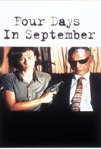 Four Days in September (O Que É Isso, Companheiro?)