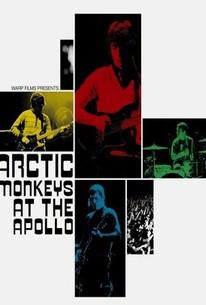 Arctic Monkeys at the Apollo