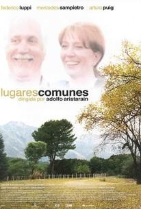 Lugares comunes (Common Ground) (Common Places)