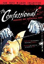House of Mortal Sin (The Confessional)