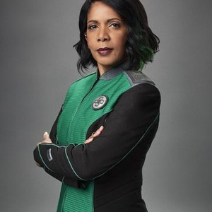 Penny Johnson Jerald as Dr. Claire Finn