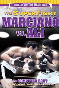 Superfight: Marciano vs. Ali