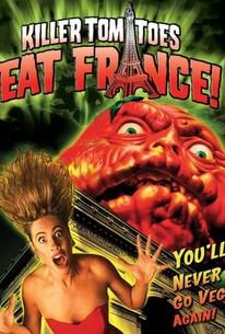 Killer Tomatoes Eat France