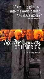 McCourts of Limerick