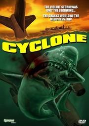 Cyclone (Terror Storm) (Tornado)