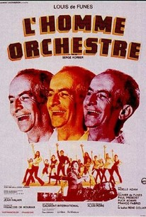 L'homme orchestre (The One Man Band)