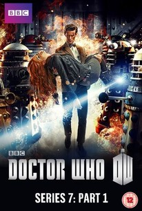 doctor who 2005 season 1 episode 3