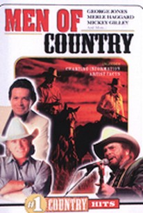 #1 Country Hits: Men of Country