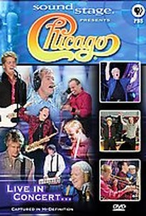 Chicago - Soundstage