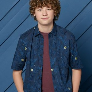 Van Crosby as Mason