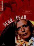 Angst vor der Angst (Fear of Fear)