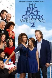 My Big Fat Greek Wedding 2 2016 Rotten Tomatoes