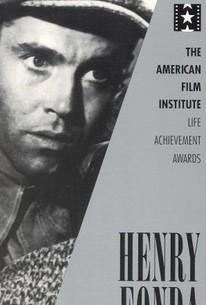 The AFI Lifetime Achievement Awards: Henry Fonda