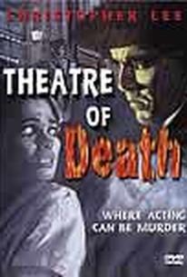 Theatre of Death