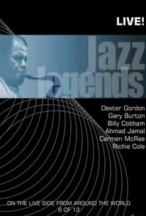 Jazz Legends Live! 9