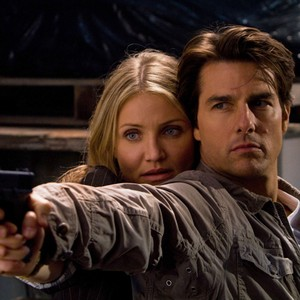 Knight & Day (2010) - Rotten Tomatoes