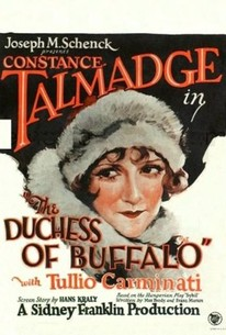 The Duchess of Buffalo