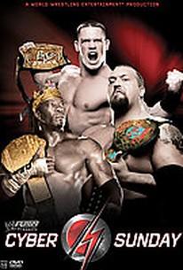 WWE - Raw: Cyber Sunday 2006