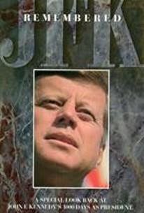 JFK Remembered