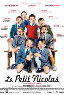 Little Nicholas (Le petit Nicolas)