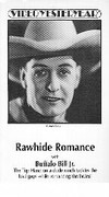 Rawhide Romance