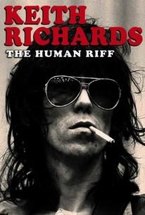 Keith Richards: The Human Riff