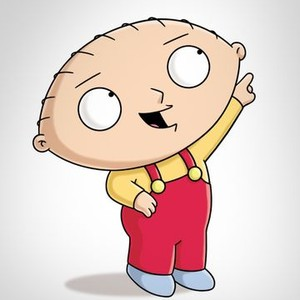 Stewie Griffin is voiced by Seth MacFarlane