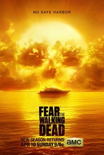 Fear the Walking Dead: Season 2 - Rotten Tomatoes