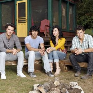 Camp Rock 2 The Final Jam 2010 Rotten Tomatoes