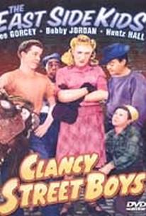 East Side Kids - Clancy Street Boys