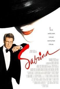Sabrina 1995 Rotten Tomatoes