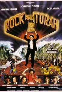 Rock 'n Torah